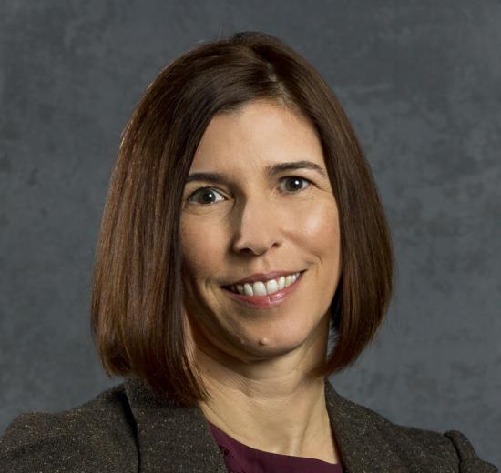 Susan Goetz headshot